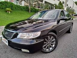 Azera 3.3 V6 2009 (117.000km) (sedã de luxo)