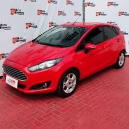 Ford new fiesta 1.6 2015