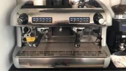 Máquina Café Espresso Profissional