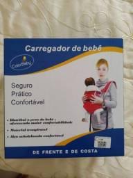 Título do anúncio: Carregador de Bebê