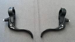Manete de freio auxiliar Ztto (22mm)