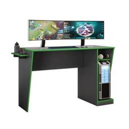 Título do anúncio: Mesa Escrivaninha Game Cyber - Entrega Grátis e imediada p/ Fortaleza