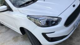 Título do anúncio: Ford ka 2020
