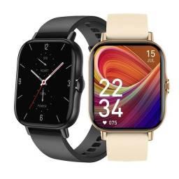Smartwatch DT.94 (faz e recebe ligações)