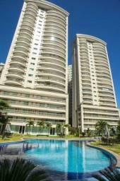 Renaissance Condominium, 350,00m2, Andar Alto, 4 Suítes, Varanda Gourmet, DCE e 5 Vagas