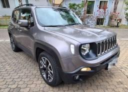 Título do anúncio: Jeep Renegade Longitude 1.8 16V Flex 4P Automático