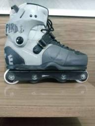 Patins street carbono free