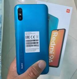 Oferta! Xiaomi redmi 9A lacrados