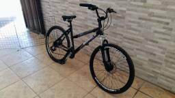 "Bike Monaco feminina aro 26"""