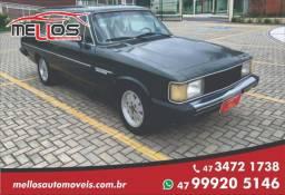 Chevrolet Caravan Comodoro 2.5 8V