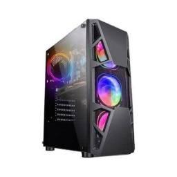 Título do anúncio: Pc gamer i5 10° geração