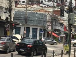 Título do anúncio: LOJÃO 230M² na esquina da rua Aristides caire com capitão resende no Méier doc tudo ok