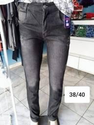 Título do anúncio: Calça Jeans Black com elastano