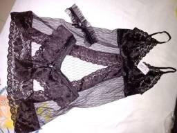 Vendo lingeries
