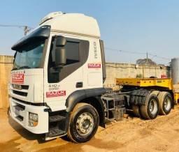 Título do anúncio: Caminhão Prancha Iveco