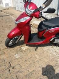 Título do anúncio: Honda Sh300i