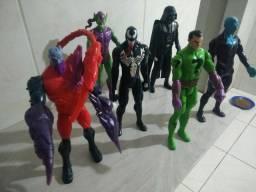 Título do anúncio: Bonecos da Marvel