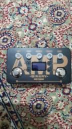 Hotone simulador de amp