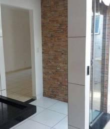 Casa com 3 dormitórios à venda, 100 m² por R$ 290.000 - Condomínio Esmeralda