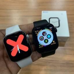 Relógio Iwo 8 Lite Smart Watch Whatsapp Ligações Notificações