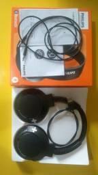 Headphone Philips SHB3175