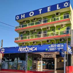 Hotel em foz do Iguaçu pr...venda ou arrendamento
