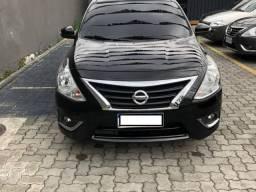 Nissan Versa SL CVT 2020 1.6