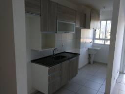 Apartamento de 2 quartos no Torres de Várzea Grande