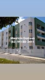 Título do anúncio: Apartamento nos Bancários Com Varanda