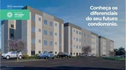 Título do anúncio: 2 dormitórios breve Lançamento em Hortolândia