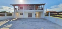 Belíssima Casa à Beira Mar em Ponta de Pedras, pode ser financiada