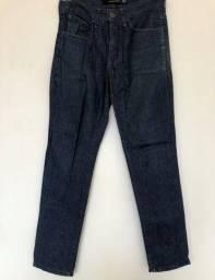 Título do anúncio: Calça Jeans Escura 38