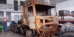 ACTROS 2651s. BAIXADO