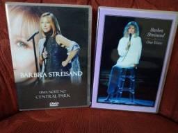 DVDs Barbara Streisand