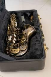 Saxofone soprano curvo Hoyden