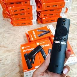 Xiaomi Mi Tv Stick Full HD - Versão Global - Pronta Entrega - Garantia