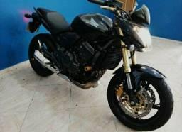 Honda CB 600F 2011