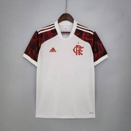 Camisa II Flamengo 2021