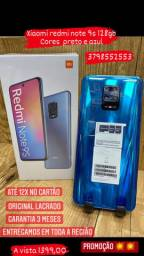 Xiaomi redmi 9s 128gb