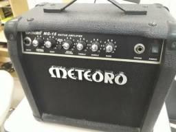 Título do anúncio: Amplificador Meteoro MG-15