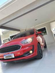 Título do anúncio: Ford Ka SE Plus 1.0 2020