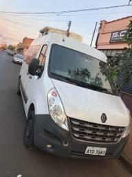 Título do anúncio: Vendo Van Renault master l2 Cargo zeraaa