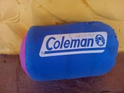 Vendo excelente saco de dormir Coleman