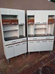 Armario de Cozinha Novo com entrega gratis