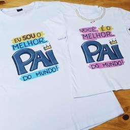 Camisas personalizadas..