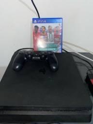 PS4 , 1 TB impecável