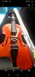 Violino por 400 reais