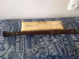Flauta Yamaha conservada 80,0
