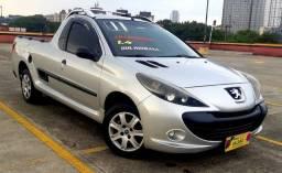 Peugeot Hoggar 1.4 Xr 2011 Completo