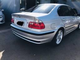 Raridade BMW 330i 2001 72mkm